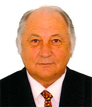 Colin Froneman
